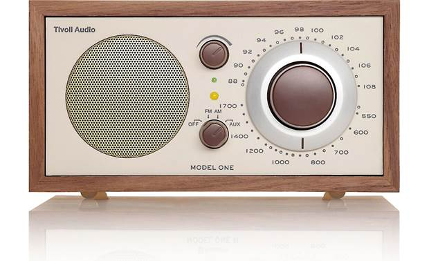 Tivoli Audio Model One Front