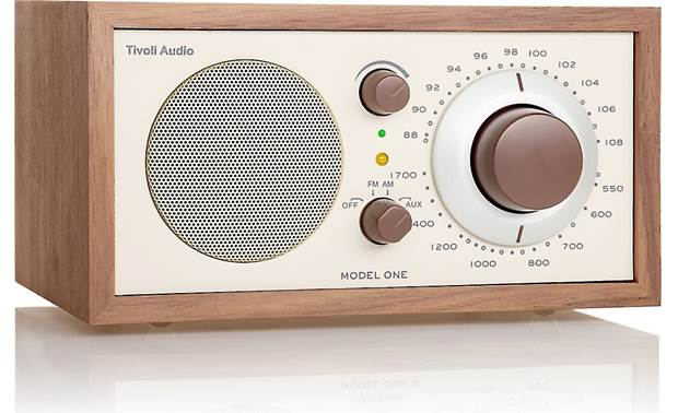 Tivoli Audio Model One Other
