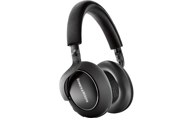 Bowers & Wilkins PX7 Wireless Noise-canceling Bluetooth headphones with new