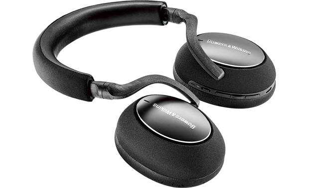 Bowers & Wilkins PX7 Wireless Made of high-grade materials like woven carbon fiber and ballistic nylon