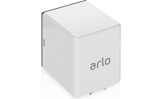 Arlo Go Rechargeable Battery Front