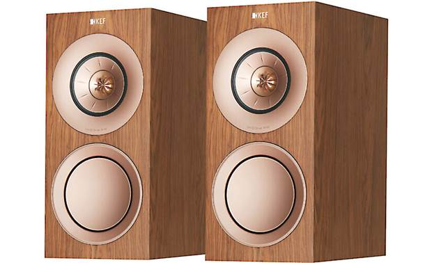 KEF R3 Front