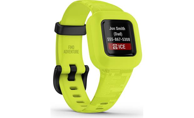 Garmin vivofit jr 3 Other