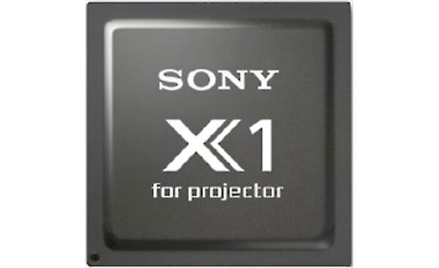 "Sony VPL-VW915ES Sony's ""X1 for projector"" video processor improves upscaling and HDR performance"