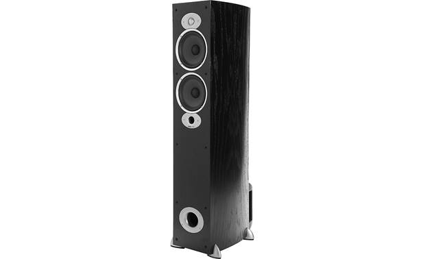 Polk Audio RTi A5 Black (grille included, not shown)