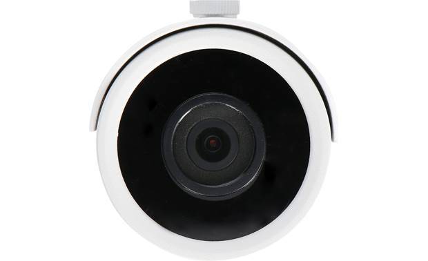 Metra Spyclops SPYP-NVR4W Wireless NVR System Cameras are dust-tight and water-resistant