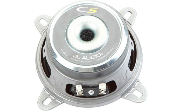 JL Audio C5-400cm-Single Back