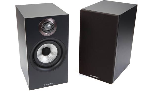 Bowers & Wilkins 607 Anniversary Edition Front