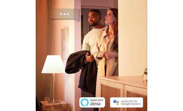 Philips Hue White BR30 Bulb 2-pack Other