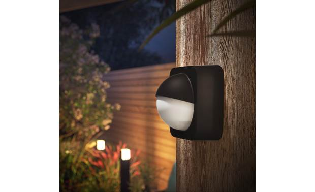 Philips Hue Outdoor Motion Sensor Other