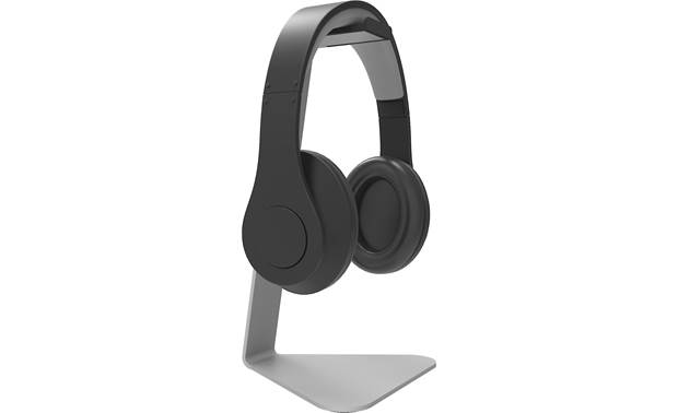 Kanto H1 Slim steel frame with contoured silicone headband cradle (headphones not included)
