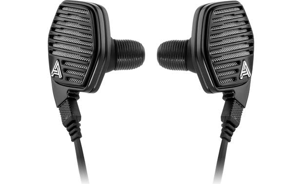 Audeze LCDi3 in-ear headphones Wireless earbuds with Audeze's world-class planar magnetic drivers