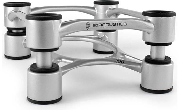 IsoAcoustics Aperta 200 Shown individually