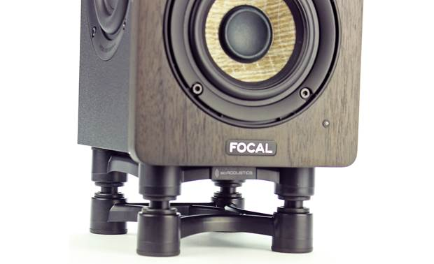 IsoAcoustics ISO-130 Other