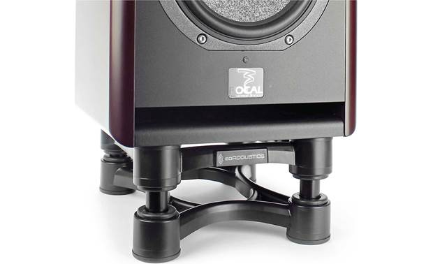 IsoAcoustics ISO-200 Other