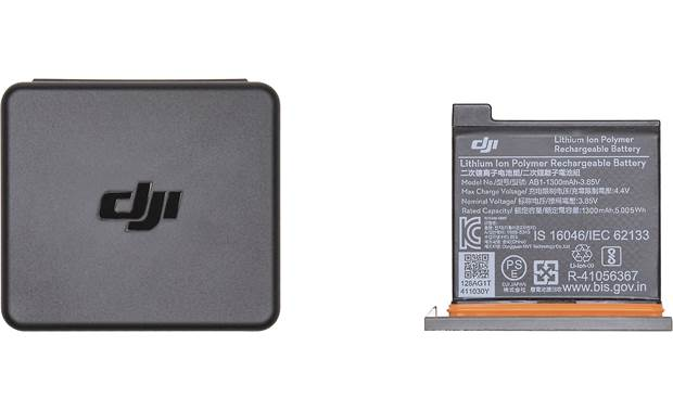 DJI Osmo Action Battery Front