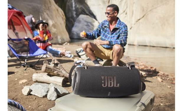 JBL Xtreme 3 Big outdoor sound