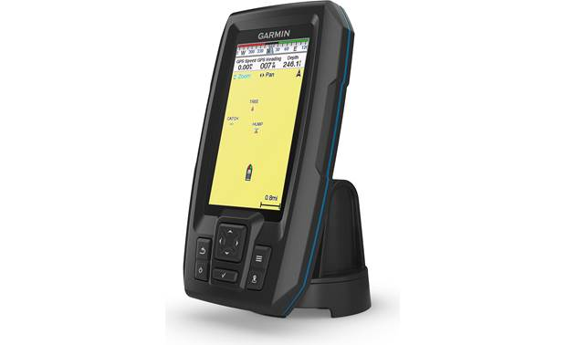 Garmin STRIKER Vivid 4cv Other