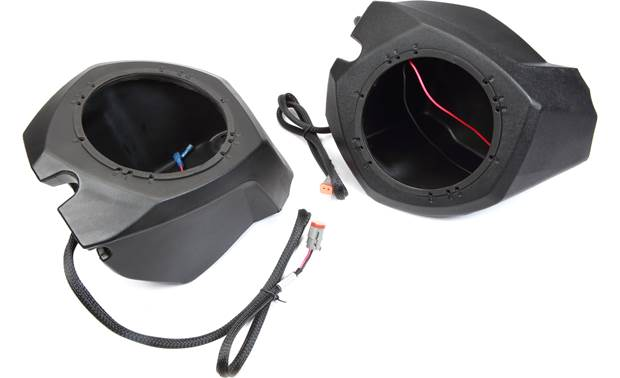 Rockford Fosgate RFRZ14-FSE Other