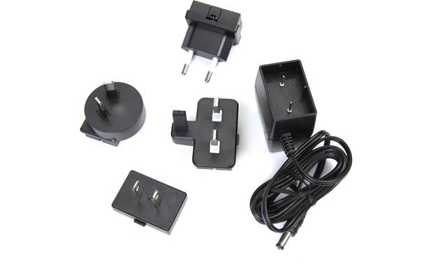 Xantech PS12-0.5-EX Included international plug adapters