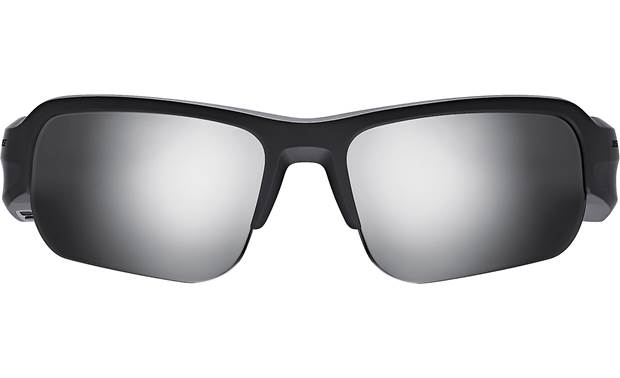 Bose® Frames Tempo Sunglasses with built-in speakers and Bluetooth play music wirelessly