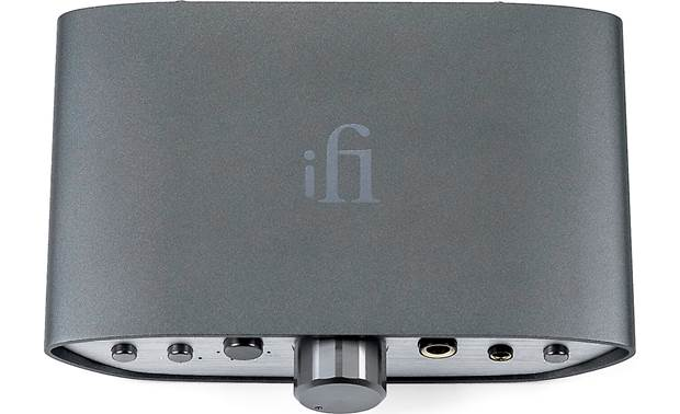 iFi Audio ZEN CAN (Standard Edition) Top
