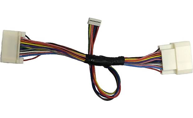 CRUX ACPCH-01 SmartPlay Wiring Interface Other