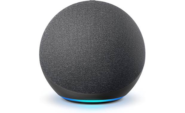 Amazon Echo (4th Generation) Front