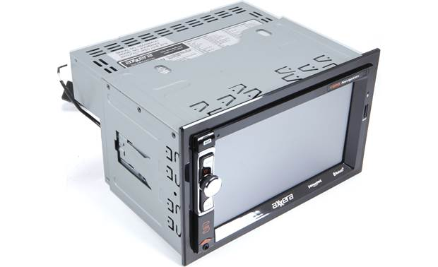 Axxera AVM82NAV Other