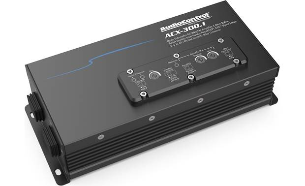 AudioControl ACX-300.1 Other