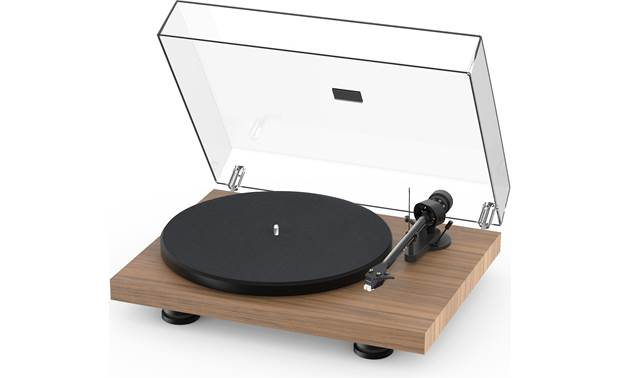 Pro-Ject Debut Carbon EVO Front