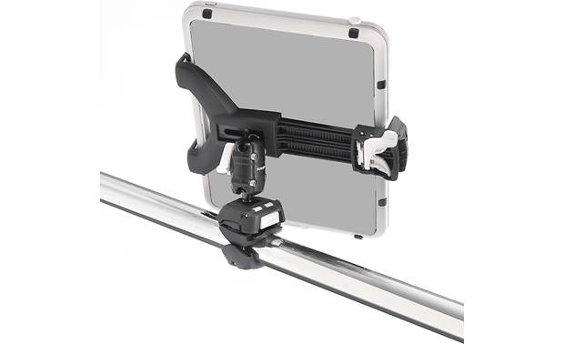 Scanstrut ROKK Tablet Mounting Kit Mini tablet kit with rail base (Tablet not included)