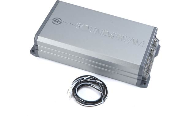 Soundstream Reserve RSM4.1200D Other