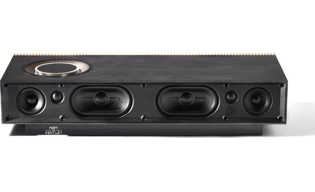 Naim for Bentley Mu-so Special Edition Other