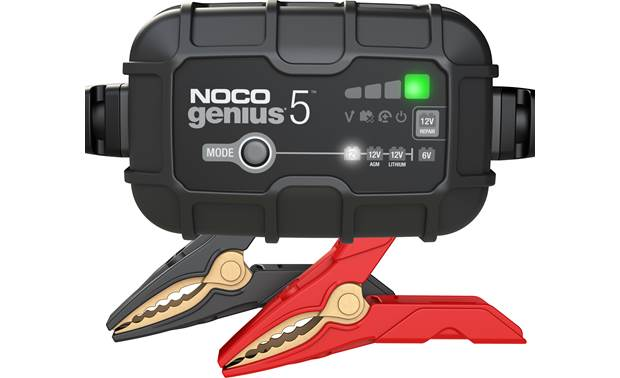 NOCO Genius 5 Other