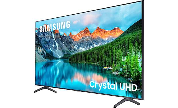 Samsung BE65T-H Pro TV Dual-footer stand included