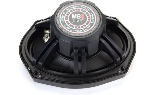 MB Quart NP1-169 Back