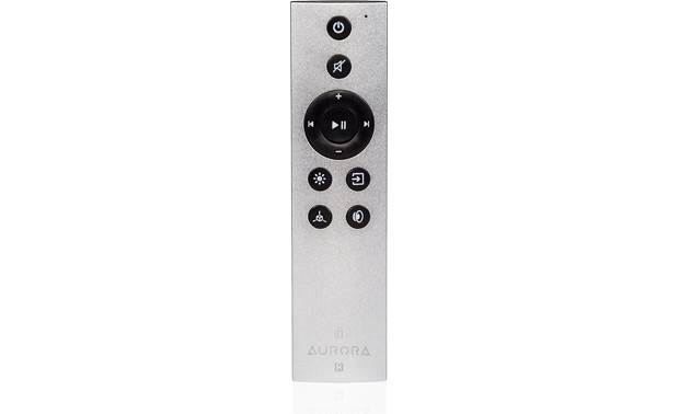 iFi Audio Aurora Remote