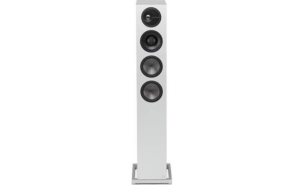 Definitive Technology Demand D15 Left speaker with grille removed