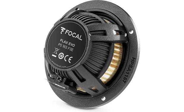 Focal PS 165 F3E Back