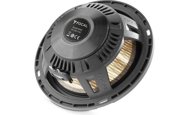 Focal PS 165 FSE Back