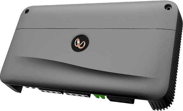 Infinity Reference 3004A 4-channel car amp