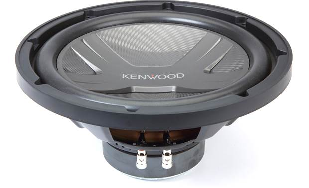 Kenwood KFC-W3041 Other