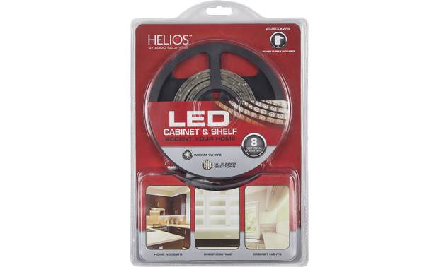 Metra Helios Cabinet and Shelf LED Kit Front