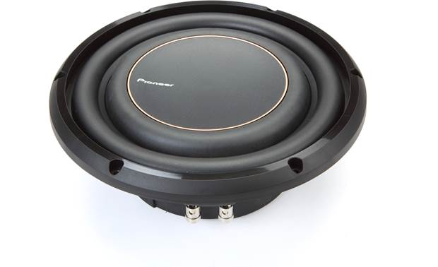 Pioneer TS-D10LS2 Other