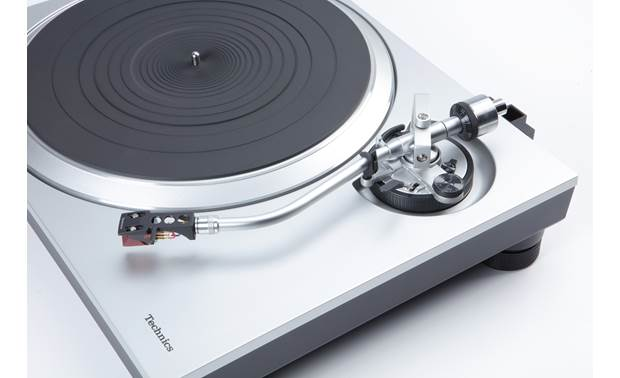 Technics SL-1500C Other