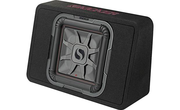 Kicker 46TL7T122 Other