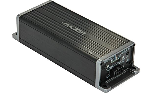 Kicker 47KEY200.4 4-channel amp