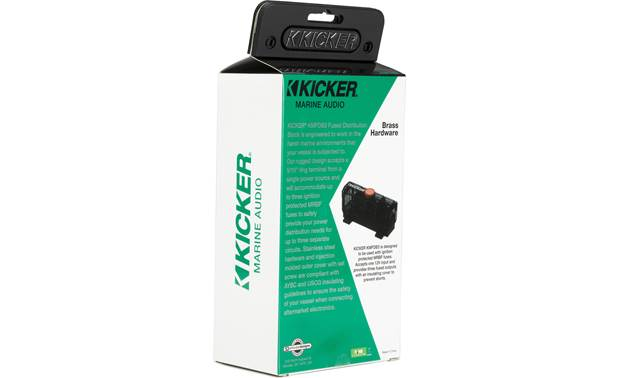 Kicker 47KMFDB3 Other
