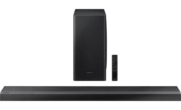 Samsung HW-Q800T System delivers immersive 3.1.2-channel sound